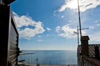Apartments Gita - One-Bedroom Apartment with Sea View - Umag