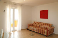 Apartment Mare e Monti III - Two-Bedroom Apartment with Balcony - Apartments Rabac