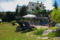 Apartments Finka Terzić - Apartment mit Gartenblick - Zbandaj