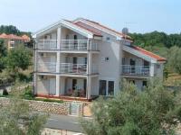 Two-Bedroom Apartment Safran Ruza 1 - Two-Bedroom Apartment - Cervar Porat