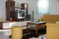 Apartment Podreka - Apartment mit Terrasse - Tar