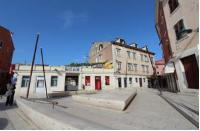 Apartments Casa Menis - Studio with Terrace - Rovinj