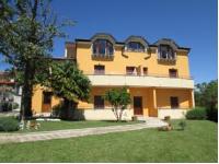 Villa Madona - Dvokrevetna soba s bračnim krevetom - Sobe Zecevo Rogoznicko