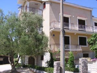 Apartments Vrban - Apartman s 1 spavaćom sobom - Apartmani Silo
