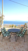 Apartments Olivetosol - Two-Bedroom Apartment with Terrace - Rooms Dubrava