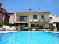 Apartmani Draguzet - Two-Bedroom Apartment - booking.com pula