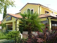 Guesthouse Palombaro - Triple Room - Rooms Umag