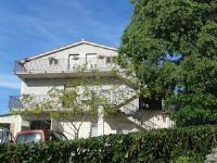 Apartments Irene - Apartment mit Terrasse - Groznjan