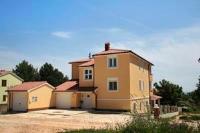 Apartment Orsolic AIL - Apartment mit 1 Schlafzimmer - Liznjan