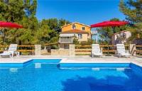 Apartment Marunica - I - Apartment mit 2 Schlafzimmern - Ferienwohnung Liznjan
