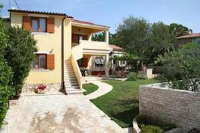 Apartment Oriana - II - Two-Bedroom Apartment - apartments in croatia