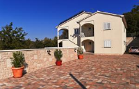 Apartments Villa Vires - Two-Bedroom Apartment with Balcony - Apartments Labin