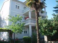 Apartments Bistrović - Studio with Garden View - apartments in croatia