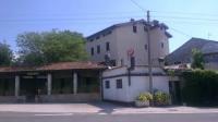 Bassanese-Kastel Guesthouse - Dvokrevetna soba s bračnim krevetom - Buje