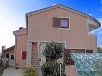 Apartments Stanisic 21 - Apartman s 1 spavaćom sobom s terasom - Fazana