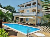 Vila Jasminka 417 - Studio s pogledom na vrt - Apartmani Icici