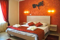 B&B Tinka - Double Room - Rooms Cervar Porat