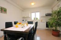 Adriana Holiday Apartment - Apartment mit 2 Schlafzimmern - Presika