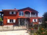 Vila Julija - Apartment with Balcony - Houses Podgora