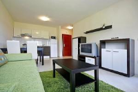 Apartment Kampac - One-Bedroom Apartment - Houses Vrvari
