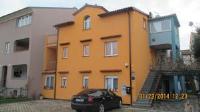 Apartments Stošić - Chambre Quadruple Confort avec Terrasse - Chambres Rovinj