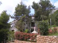 Apartments Villa Ypsilon - Apartment mit 1 Schlafzimmer - Haus Trsteno