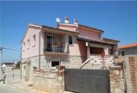 Apartment in Tar with Balcony II - Apartman s 1 spavaćom sobom - Tar