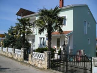 Apartment in Pjescana Uvala-Pula II - Apartment mit 2 Schlafzimmern - Pjescana Uvala