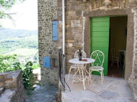 Casetta Melon - One-Bedroom Apartment - Motovun