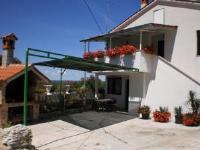 Apartments Rogočana - Apartman s 2 spavaće sobe - Prizemlje - Apartmani Sveti Petar u Sumi
