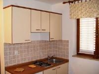 Apartments Percan 447 - Apartman s 2 spavaće sobe - Krnica