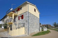 Apartment Nini - Two-Bedroom Apartment - Apartments Kras