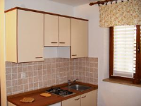 Apartments Percan 447 - Studio with Balcony - Apartments Gorica