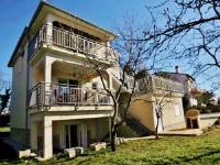 Apartment Lebensquelle - Apartman s 1 spavaćom sobom s terasom - Krnica