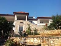 Apartments Villa Marija - Apartment mit 3 Schlafzimmern und Terrasse - Zimmer Rovinjsko Selo