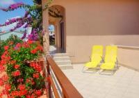 Apartment Taja - Apartment mit Meerblick - Ferienwohnung Liznjan