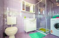 Apartment Skay - Apartment mit 2 Schlafzimmern - Pjescana Uvala