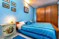 Apartment Vally Rakalj - Apartment mit 2 Schlafzimmern mit Balkon - Rakalj