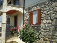 Apartment Dial - Two-Bedroom Apartment with Mountain View - Houses Vela Luka