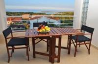 Apartment Active and Healthy Holiday - Apartment mit Meerblick - Ferienwohnung Liznjan