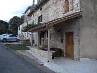 Country House Mala Kuća - Apartment - auf 2 Etagen - Haus Ravni