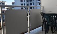 Apartment Riva Amfora - Apartman s 1 spavaćom sobom s balkonom - Apartmani Podgora