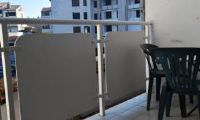 Apartment Riva Amfora - One-Bedroom Apartment with Balcony - Cervar Porat