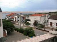 Apartments Karly Cesarica - Apartman s 1 spavaćom sobom s balkonom - Cesarica
