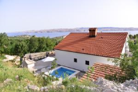 Karlobag Apartments - Appartement Standard - Cesarica