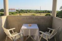 Apartment Matias - Apartman s 1 spavaćom sobom s balkonom - Polje