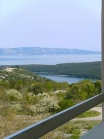 Apartments Piedramar - One-Bedroom Apartment with Sea View - Rakalj