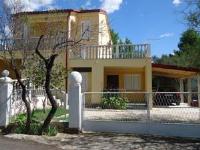 Mala Vila - Apartment mit 2 Schlafzimmern - Seline