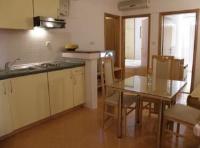 Apartments Josip - Studio - Appartements Makarska