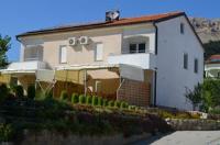 Apartment Buljan 2 - Appartement 2 Chambres - Appartements Baska Voda